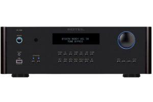 Rotel RA-1572- integrovaný stereo zosilňovač