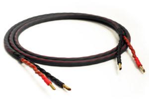 Audioquest SLIP-11 SW - Set reproduktorových káblov