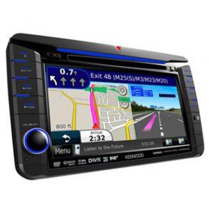 GPS Navigácie