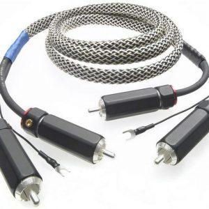 Gramofónový RCA signálový kábel Pro-ject Connect it RCA-SI