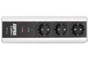 SUPRA MD03-EU/SP Mk3.1 prepäťová ochrana s NIF filtrom