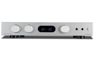 Audiolab 6000A silver - stereo integrovaný zosilňovač