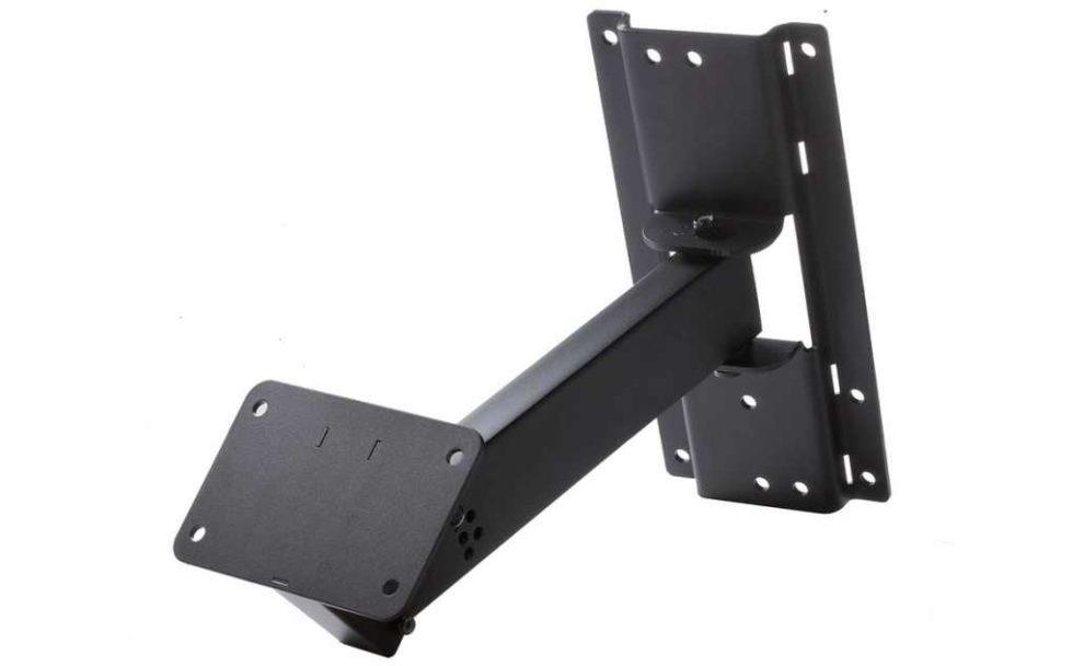 Wharfedale WPB-1 Black nástenný držiak