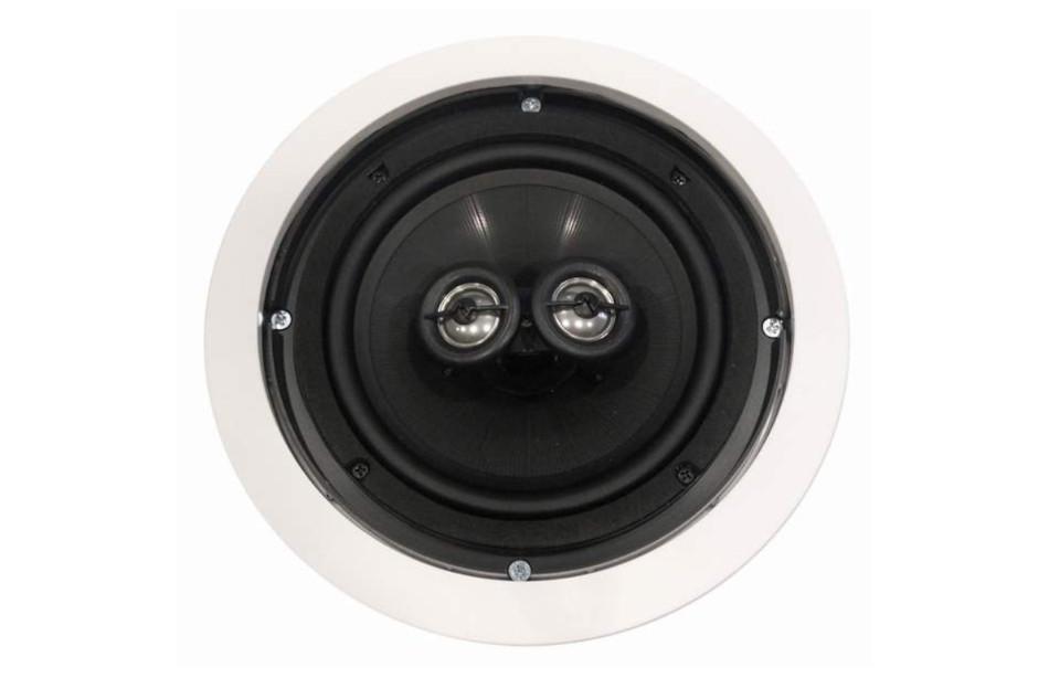 Kaption Audio SCS650ST - stereo stropný reproduktor určený na zabudovanie do stropných podhľadov