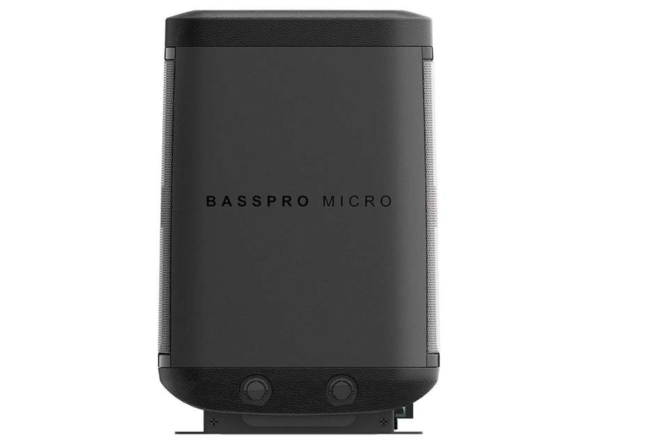 "JBL BassPro Micro - left - 200mm (8"") aktívny subwoofer"