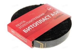 stp bitoplast tape samolepiaca dokončovacia tlmiaca páska