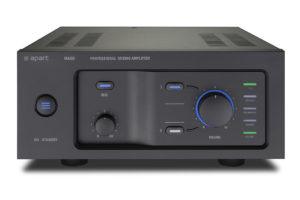 Apart_MA60 60W Mixovací zosilňovač