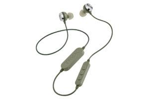 Focal Sphear Wireless Olive in-ear bezdrôtové bluetooth slúchadlá