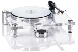 Acoustic_Solid_111_poliert_acryl akrylový hi-fi gramofón