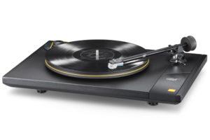 MoFi_StudioDeck+ manuálny gramofón