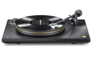 MoFi_UltraDeck_MasterTracker manuálny gramofón