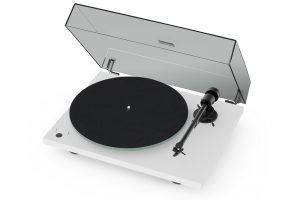 Pro_Ject_T1_Phono_SB gramofón s predzosilňovačom a elektronickým riadením otáčok