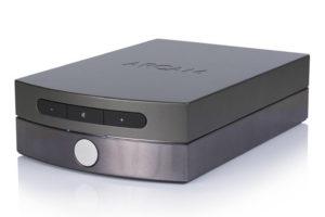 Arcam_Solo_Uno all-in-one hifi systém a streamer so zabudovaným zosilňovačom