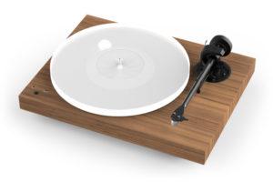 Pro_Ject_X1 elektronicky riadený hifi gramofón