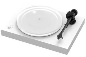 Pro_Ject_X2 elektronicky riadený gramofón s remienkovým pohonom