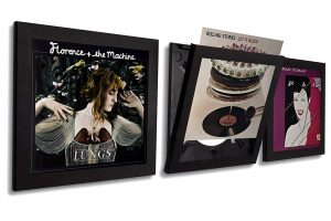 Pro_Ject_art_vinyl flip frame obrazový rám na stenu pre lp vinylové nahrávky