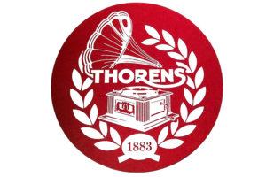 Podložka Thorens_Slipmate antistatická podložka pod vinyl