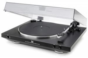 Dual_DT_400_USB plnoautomatický gramofón s USB portom a RIAA predzosilňovačom
