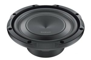 Audison APS 8 D - 200mm subwoofer