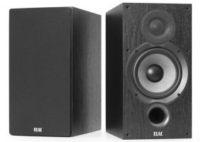 ELAC Debut B6.2 - regálové reproduktory