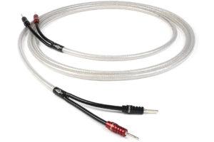CHORD Shawline X speaker SW - tienený reproduktorový kábel