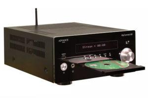 Advance_Acoustics_Advance_Paris_MyConnect_60 audiofilský All in one sieťový minisystém