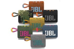 JBL_GO3 multimediálny bezdrôtový bluetooth odolný reproduktor