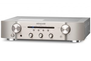 Marantz_PM6007 integrovaný stereo zosilňovač