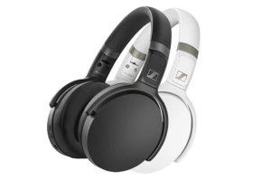 Sennheiser_HD450BT bezdrôtové bluetooth slúchadlá na uši