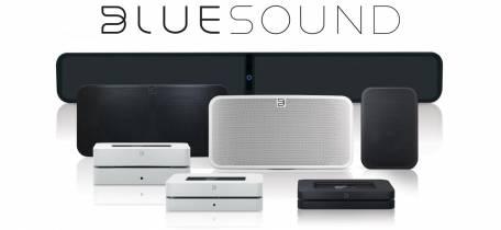 "Bluesound – audiofilský streaming za ""normálny"" peniaz"