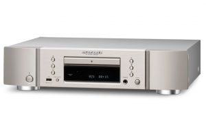 marantz_cd6007 cd prehrávač USB vstupom a s podporou Hi-Res audia