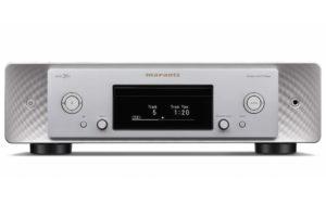 Marantz_SACD_30n SACD / CD prehrávač, sieťový streamer a DAC prevodník