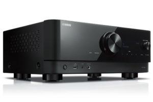 Yamaha_RX-V4A 5.2 kanálov 8K Ultra HD AV receiver s podporou MusicCast