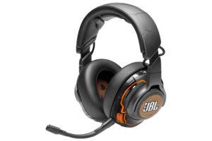 JBL_Quantum_ONE profesionálne hráčske slúchadlá s mikrofónom
