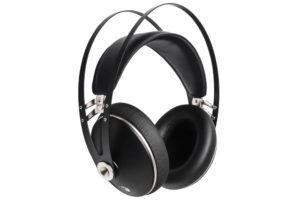Meze_99_Neo circum-aurálne slúchadlá s nádherným zvukom v modernom čiernom prevedení