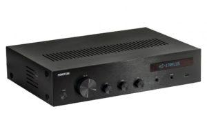 Fonestar_AS170PLUS unverzálny stereo zosilňovač s podporou Bluetooth, FM tunerom a USB vstupom