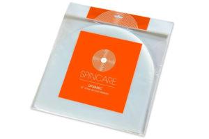 Spincare_Dynamic_Vnutorny_obal_na_LP vyrobený z HDPE materiálu v tvare polkruhu