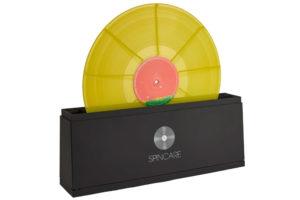 Spincare_Vinyl_Record_LP_Cleaning_Machine_System práčka na účinné čistenie vinylových LP platní