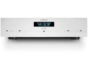 Audionet_SAM_20_Special_Edition mikroprocesorom riadený integrovaný stereo zosilňovač