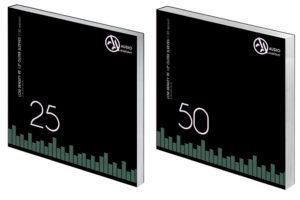 Audio_Anatomy_Outer_Sleeves_PE - prémiové vonkajšie obaly na LP z polyetylénu s hrúbkou 130 mikrónov