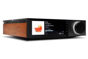 Cambridge_Audio_EVO_150 - integrovaný zosilňovač a All-In-One streamer so širokými možnosťami konektivity a výkonom 2x150W