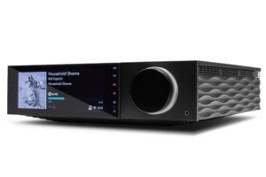 Cambridge_Audio_EVO_75 - integrovaný zosilňovač a All-In-One streamer