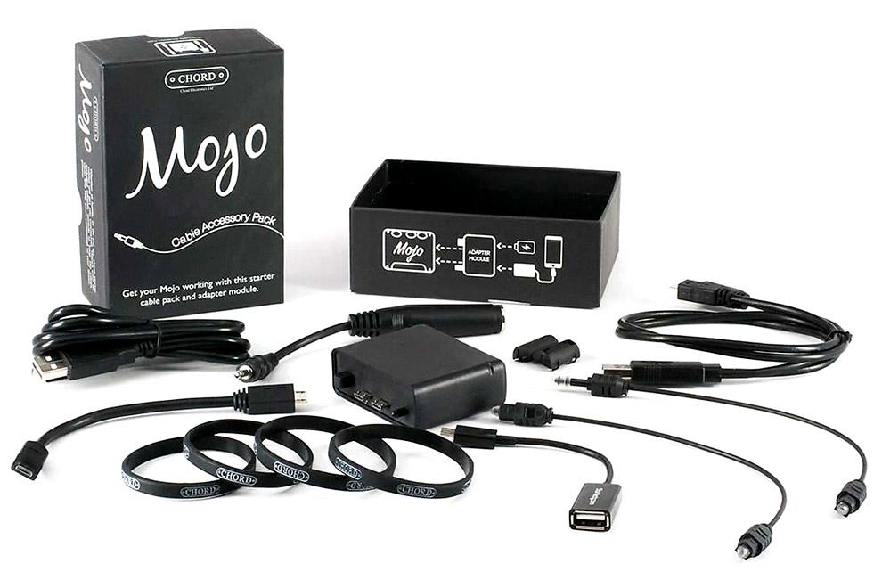 Chord_Cable_Accessories_Pack_for_Mojo - sada káblového príslušenstva k USB-DAC Mojo