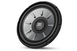 """JBL_Stage1210 - 12"""" (300mm) pasívny subwoofer do auta s vysokým výkonom 1000W MAX"""