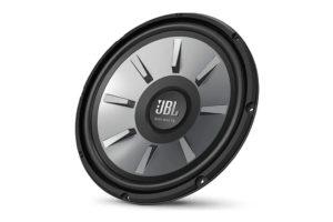 "JBL_Stage_1010 - 10"" (250mm) pasívny subwoofer do auta s výkonom 900W MAX"