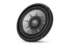 "JBL_Stage_810 - 8"" (200mm) pasívny subwoofer do auta s výkonom 800W MAX"