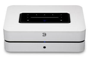 Bluesound-Powernode - nový bezdrôtový sieťový prehrávač a zosilňovač so špičkovým DAC prevodníkom
