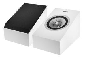 KEF-Q50a - 2-pásmové efektové reproduktory série Q určené pre Dolby Atmos s jedinečným koaxiálnym meničom Uni-Q