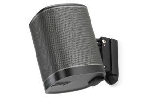 Flexson-Play-1 - konzola na stenu pre uchytenie prehrávača Sonos PLAY:1