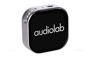 Audiolab-M-DAC-Nano - miniatúrny Hi-Res DAC a slúchadlový zosilňovač